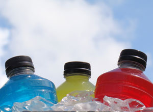 Sports Drinks - Pediatric Dentist in Fort Worth, TX
